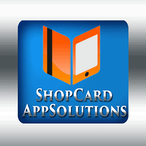 Responsive Website Designer - ShopCard AppSolutions